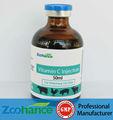 la vitamina c de inyección