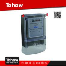 DDS1636 kill a watt KWH meter