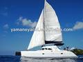 catamaran sailboat lagoon used 380