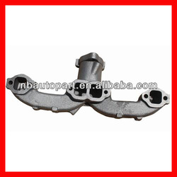 Exhaust Manifold Pair Left & Right For Chevy GMC Van Pickup & casting part