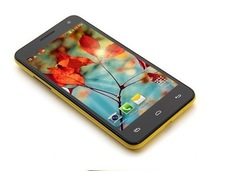 Hot sell china smartphones MTK6582 Quad Core W450 4.5inch high performance