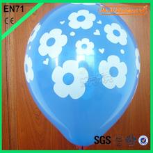 Hebei promotional wholesaler balloons / baloon birthday