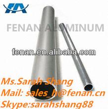 ANODIZED FINISH Aluminium Tube Fit