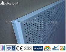 Building Aluminum Perforated Panels