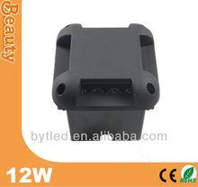 High quality IP67 12W led underground light 100-240V AC 24V DC