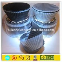 kitchen design silicone cupcake bake set
