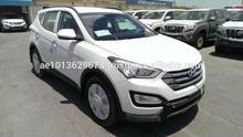 Hyundai Santa Fe 2.2 Diesel, 2014 and 2015 model