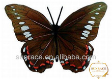Decoration feather butterfly wings wholesale