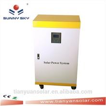 500w solar power kit/new product solar panel