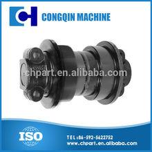 casting PC300-5 Excavator track roller
