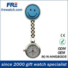 waterproof watch for nurse,waterproof nurse fob watch,watch lights nurse