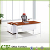 2014 New design of customizable office desk with locking drawers