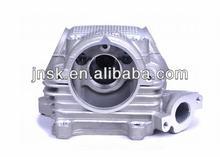Motorcycle engine parts Gas Cylinder Head china manufacturer for suzuki,yamaha,honda,piaggio, vespa,kawasaki,triumph, peugeot.