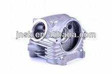 Hot sell china manufacturer motorcycle engine parts MIO cylinder head for suzuki,yamaha,honda,vespa,piaggio, kawasaki
