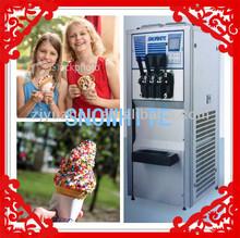 Soft ice cream machine /Frozen yogurt machine240(CE)2014 new type and style yummy moshi ice cream machine