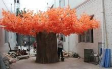 ผลิตภัณฑ์ใหม่เทียมต้นไม้ใหญ่, ต้นเมเปิ้ลเทียมสำหรับตกแต่งบนขาย