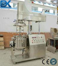 New design automatic cream homogenizer emulsifier/ cream mixer of Guangzhou CX