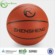 Shanghai Zhensheng sports sell basketball cheap price