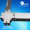 Electrical galvanized Cable Trunking Duct / Cable Trough Systems Manufacturer in China - UL,cUL,CE,ISO,IEC
