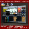 2014 Fashion Wall Mounted Display Racks for Clothing Store