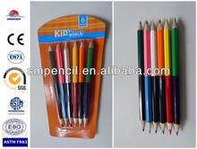 Double Colour Pencil