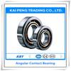China Made Sliding Angular Contact Bearings 7205AC Stock for Sale