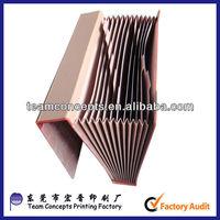 loose fc size paper file folder a4