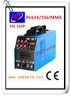 Inverter DC TIG/MMA Welding Machine