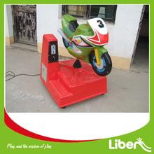 Outdoor for kids Electric Kiddie Rides Motorbike design LE.EL.054