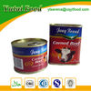 Good Taste Nutrition Corned Beef in Can Manufacturer