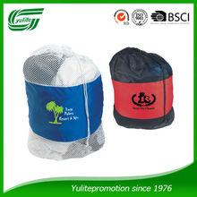 Wholesale mesh laundry bag