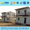 UN Supplier Quatar Project Container Home