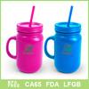 Acceptable Popular Plastic mason jars bulk
