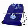 2014 new drawstring nylon bag,nylon shopping bag,nylon drawstring bag