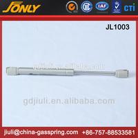 High performance hard chrome plated piston rod