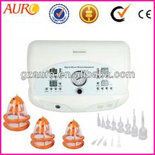 Excelent Breast Enlargement vacuum massage machine Au-6802