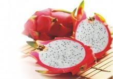 Pitaya Dragon Fruits