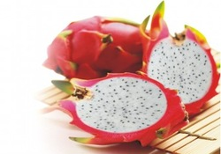 Pitaya Dragon Fruits