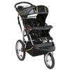 3 wheel baby jogger stroller en1888 with MP3 speaker baby stroller pneumatic wheels