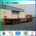 60t 3 eje portador contenedor de camión/camiones usados para la venta en estados unidos