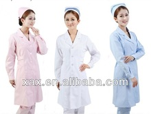 Nurses uniform and caps/nurse hospital uniform/nurse uniform pattern