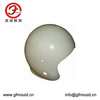 plastic motorcycle helmet mould price and mould design