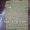 36*66 yellow small onion mesh bag