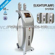 Professional E-Light IPL hair removal &Skin rejuvenation machine