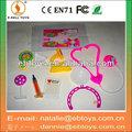 de juguete de plástico doctor herramientas para jugar los niños conjunto