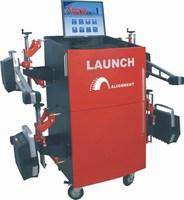 Launch X-631+ Electronic Wheel Alignment / aligner