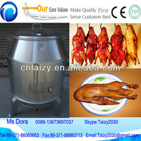 best quality hot selling chinese roast duck oven