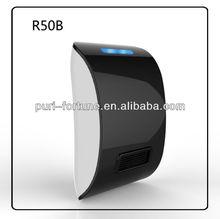 Meeting room air purifier ozone generator adjustable