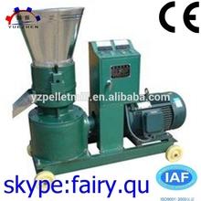 ไม้เครื่องอัดเม็ดฟางyzzl150pแทะเล็ม/แทะเล็มไม้ฟางอัดเม็ดโรงงาน