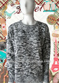 2014 damas de la moda de invierno 100% suéter de acrílico